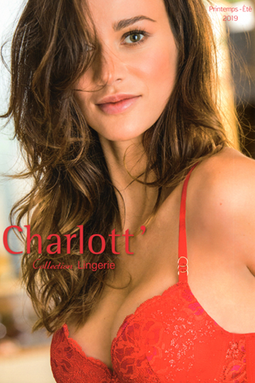 collections Charlott Lingerie